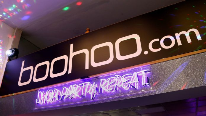 Co-founder of fashion retailer Boohoo linked to money laundering