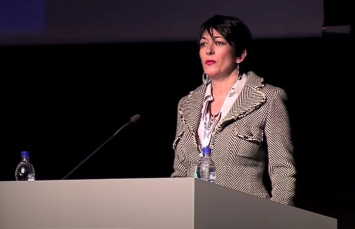 Ghislaine Maxwell's lawyers fight to keep sensitive evidence withheld