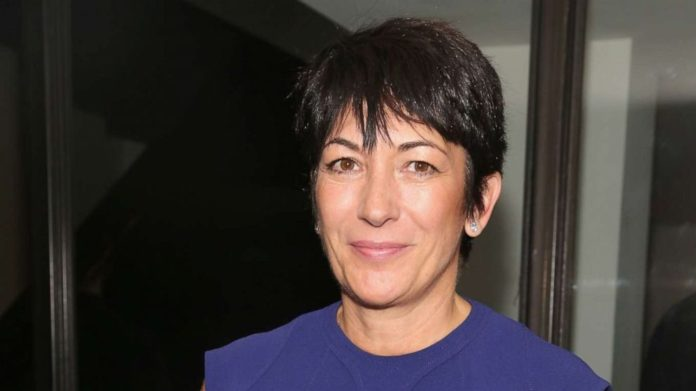 JPMorgan allegedly managed millions of dollars for Ghislaine Maxwell
