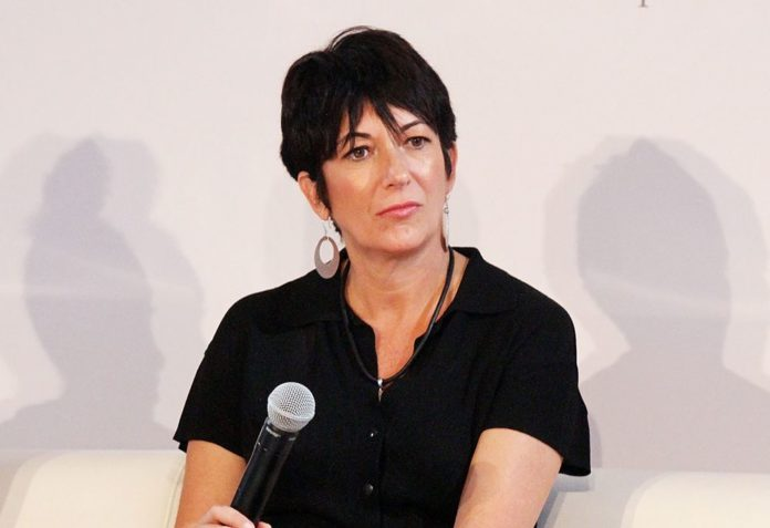 Ghislaine Maxwell trained, abused underage girls, says court documents