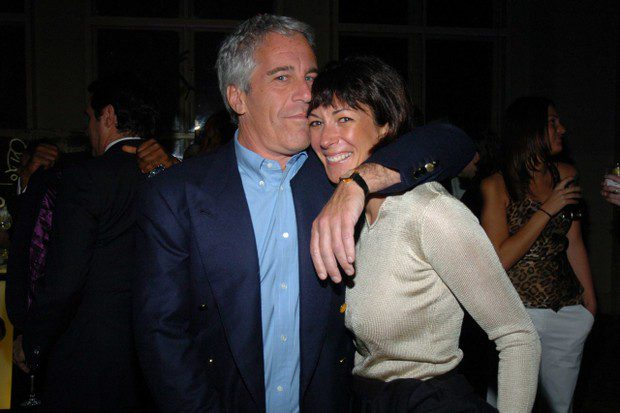 US court unseals documents in Ghislaine Maxwell/Jeffrey Epstein case