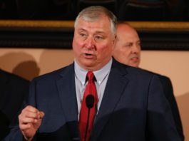 Ohio former House Speaker Larry Householder to stand for reelection amid bribery charges
