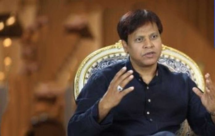 Bangladesh MP found guilty of money laundering