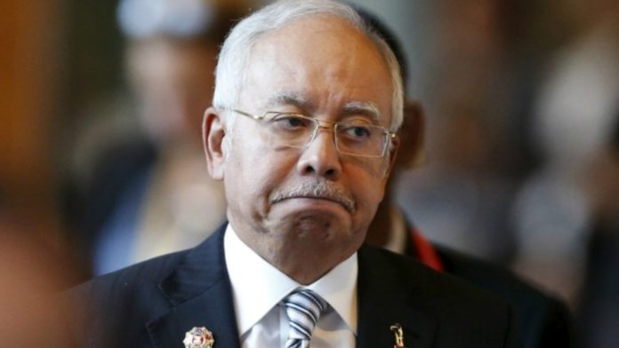 Malaysian ex-PM Najib appeals 12-year jail sentence in 1MDB corruption case