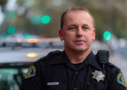 San Jose police officer charged with laundering $18 million