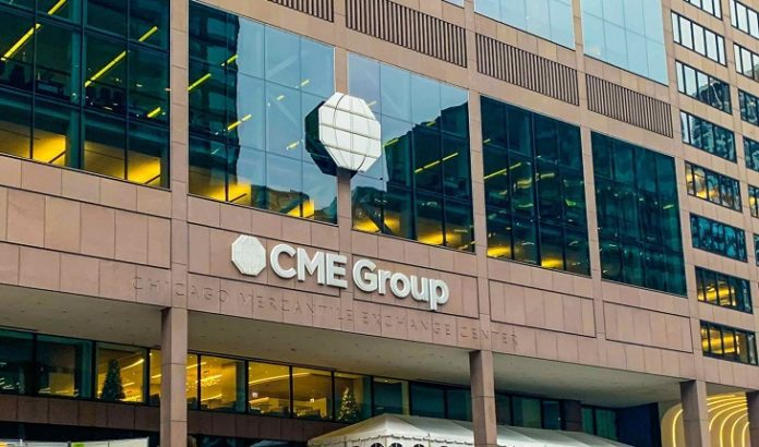 Exchange firm CME to settle secret trade data case for $3.5 million