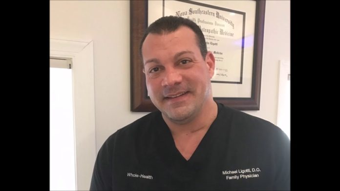 Florida doctor charged in $681M addiction treatment fraud scheme
