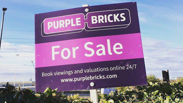 Online realtor Purplebricks fined over anti-money laundering laws violations