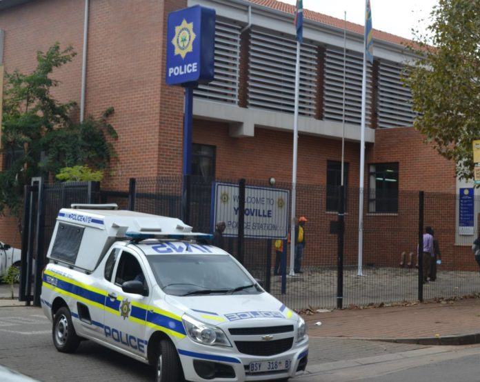South African police officers arrested in procurement fraud
