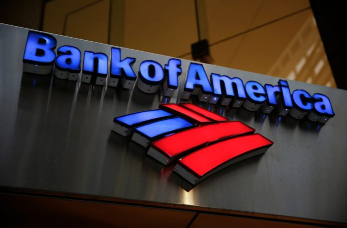 Bank Of America blocks 350,000 accounts of unemployed Californians over suspected fraud