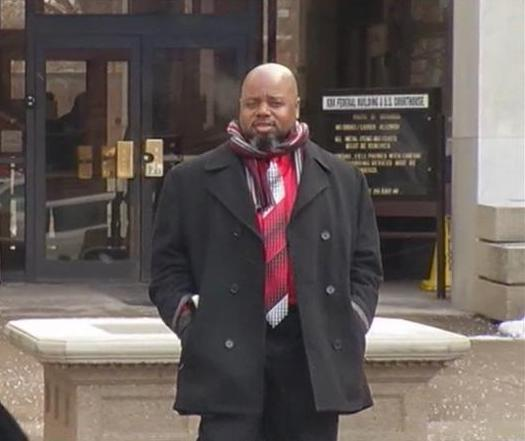 Ex-Rochester Housing Authority chief accused of theft, money laundering
