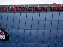 NRA's faces fraud allegations over bankruptcy filing
