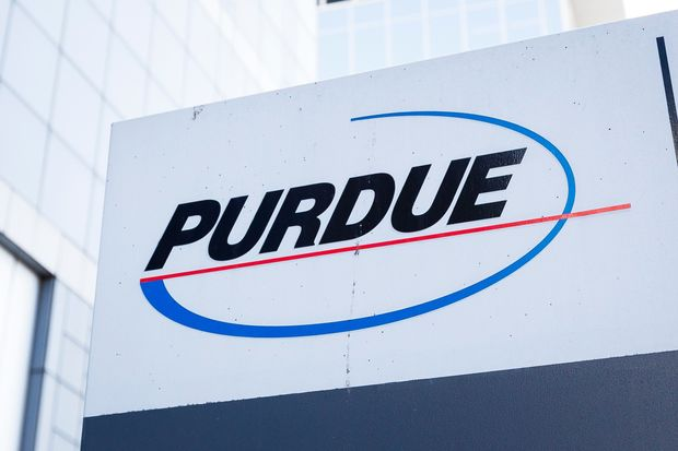 Purdue Pharma owes $2.2 trillion for role in US opioid epidemic