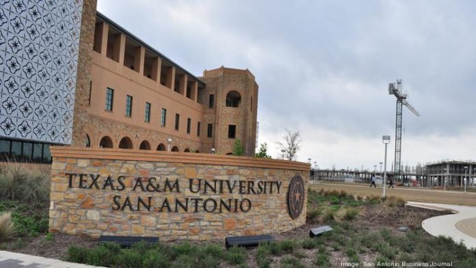 Texas A&M University professor arrested for wire fraud linked to China's talent program