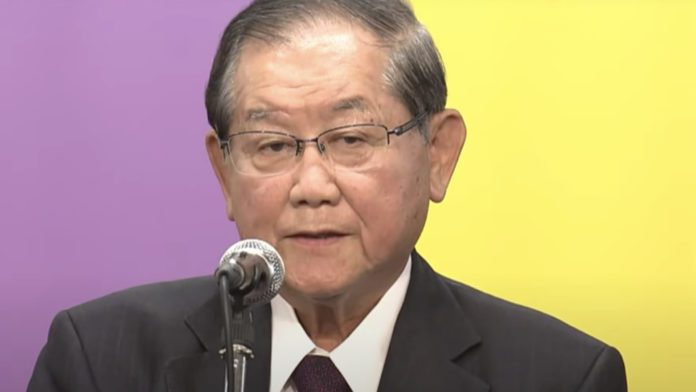 Former chairman of hospitality firm Kimihito Kamori convicted for bribing Japanese lawmaker
