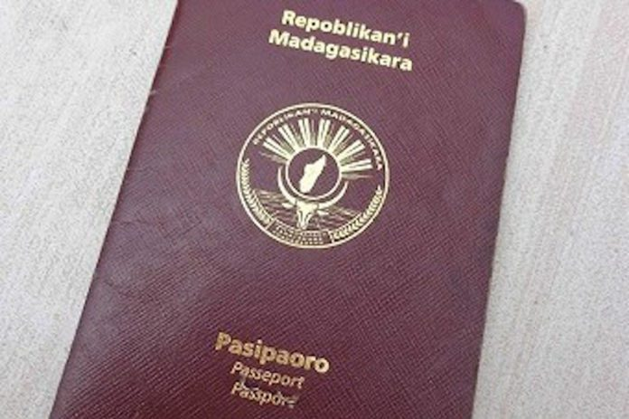Passport maker Semlex paid bribes to secure Madagascar's passport contract