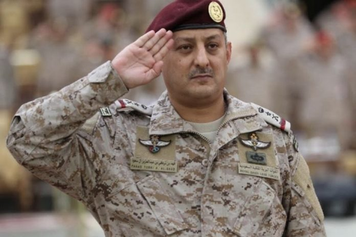 Saudi fires top army commander, his son over corruption allegations 2