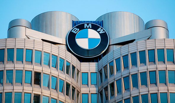 BMW fined $18 million for inflating U.S sales