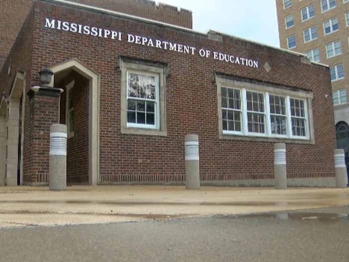 Attorney charged with conspiracy in Mississippi Dept. Education bribery case