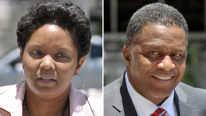 Former Jacksonville City Council members start prison terms for fraud