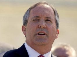 Texas attorney general Ken Paxton fires top aide who accused him of bribery