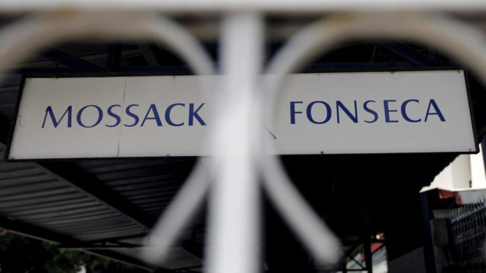 Germany issues international arrest warrant for founders of law firm at the centre of Panama Papers