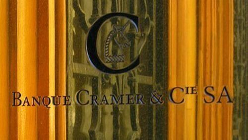 Swiss prosecutors probes private bank Banque Cramer & Cie in corruption probe