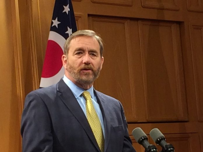Attorney General Dave Yost subpoenaed in Ohio bribery scandal