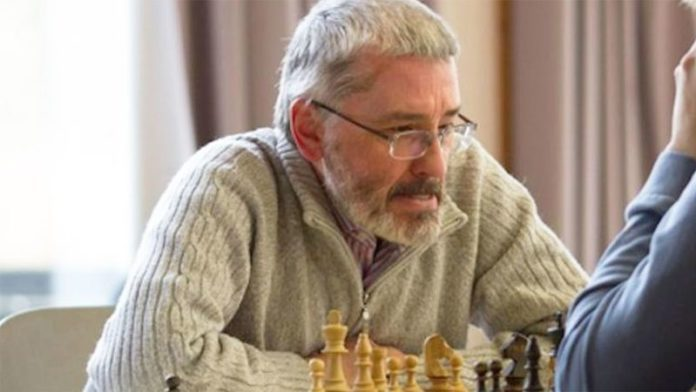 Chess grandmaster banned for cheating in competition