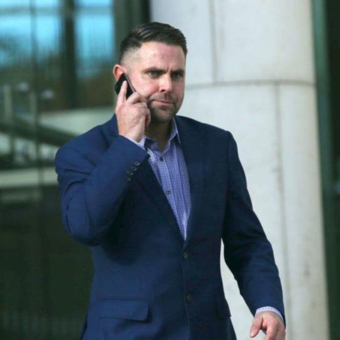 Former airport policeman gets 5 years for role in €1m money laundering case