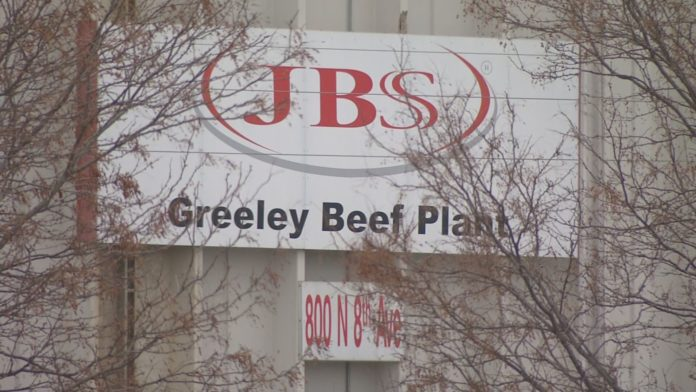 Owners of world's largest meatpacker plead guilty in bribery case, fined $280 million