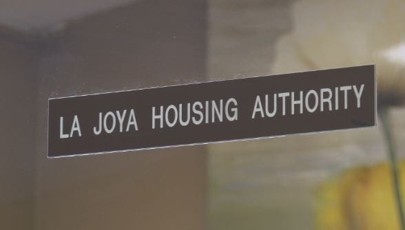 La Joya housing authority former maintenance director charged with fraud