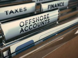 Swiss firm admits to helping U.S. taxpayers to hide assets in offshore accounts