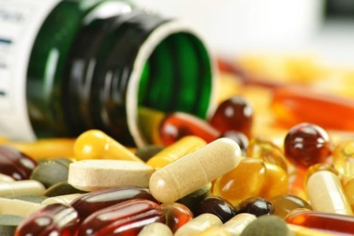 Ex-CEO of dietary supplement maker USPLabs sentenced to prison in fraud case
