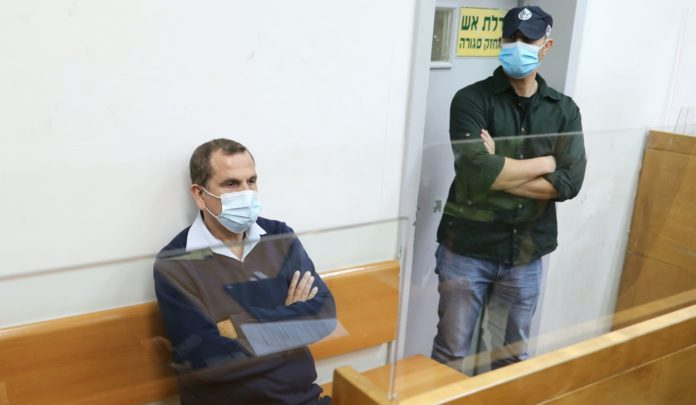 Israeli Mayor of Or Akiva arrested for corruption faces new charges on suspicion of rape, other sex crimes