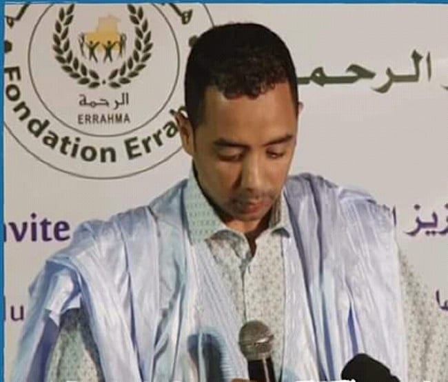 Former Mauritanian President's son probed for money laundering allegations