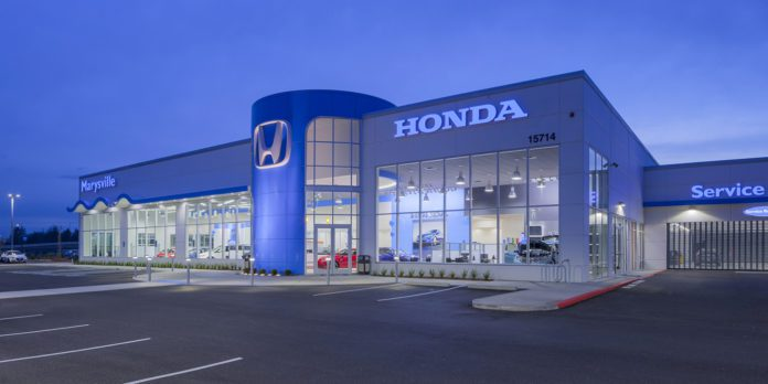 Former Honda facilities manager jailed for fraud, embezzlement