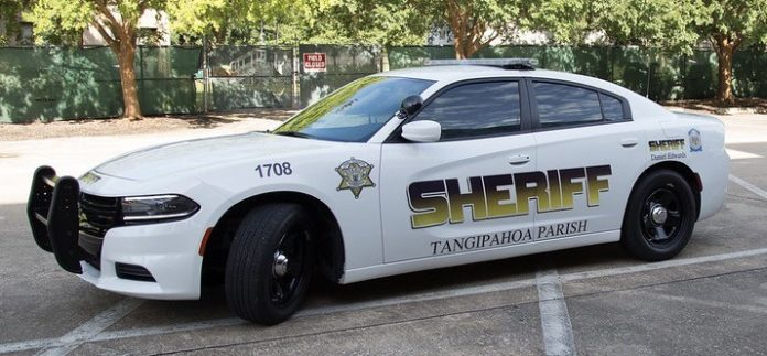 Former Tangipahoa Parish Sheriff's Office employee charged in bribes for bond scheme