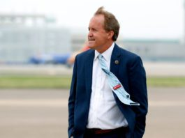 Texas AG Ken Paxton accused of corruption fires another whistleblower