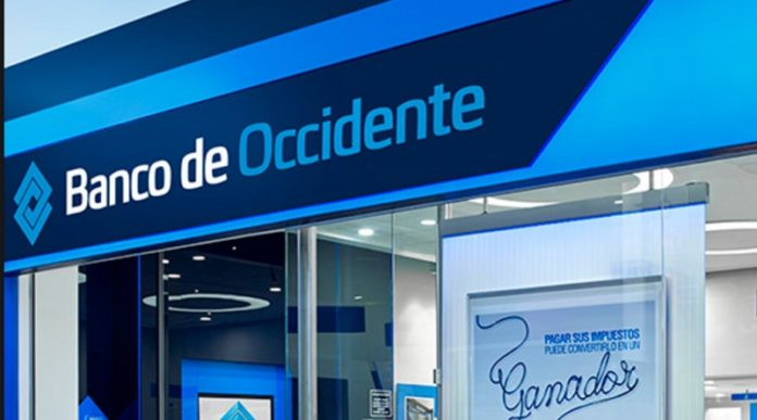 Colombia fines Banco de Occidente for breaching anti-money laundering laws for the 12th time