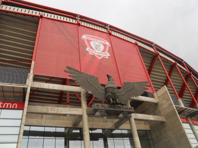 Portuguese police raid offices of Benfica and Sporting soccer teams in corruption probe