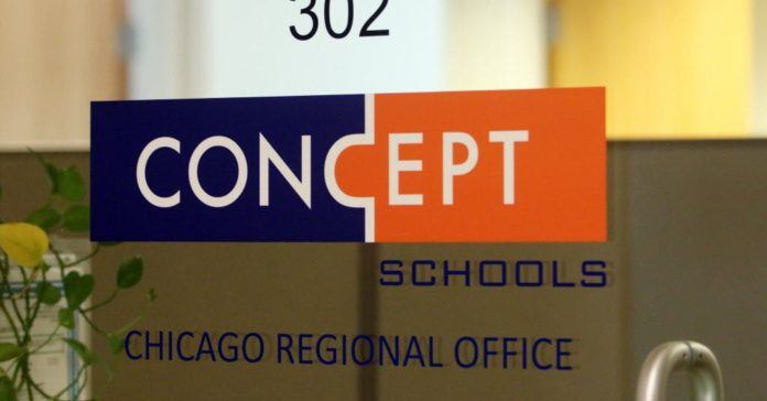 Chicago charter school chain fined $4.5 million to end federal corruption probe