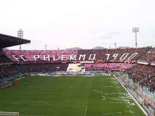 Ex-owners of Italian soccer club Palermo arrested for fraudulent bankruptcy