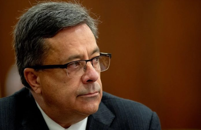 Former Steinhoff CEO Markus Jooste faces fraud, money laundering probe