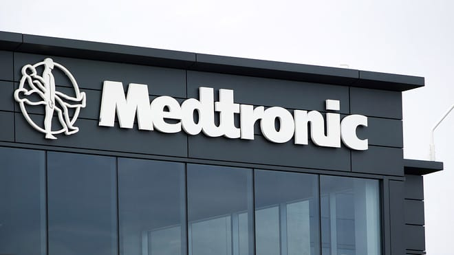 Medical device maker Medtronic fined $9 million over kickback payments