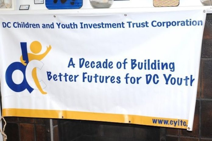 Former directors of DC Children and Youth Investment Trust Corp charged in a fraud scheme