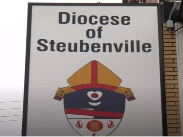 Former Diocese of Steubenville comptroller jailed for embezzling $300,000 in diocesan funds