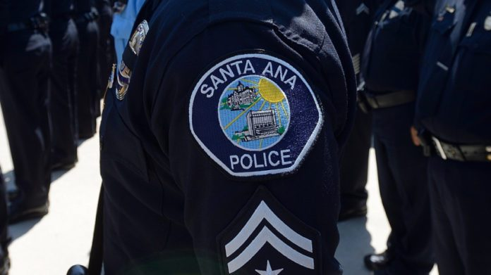 Santa Ana police officer pleads guilty to accepting $128,000 in bribes