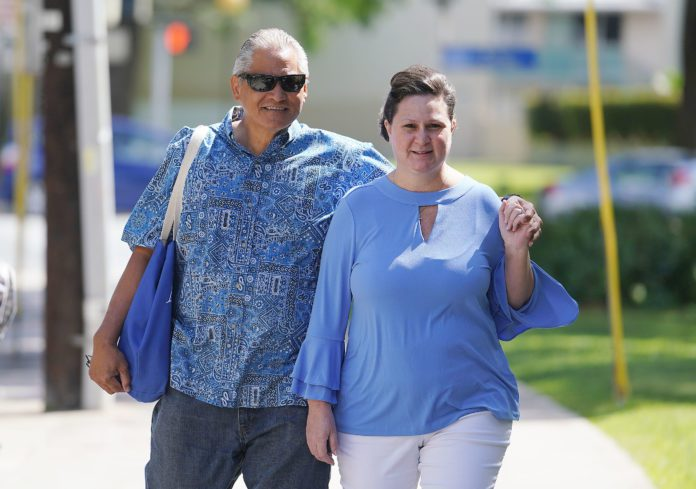 Hawaii ex-police chief and ex-prosecutor jailed in theft conspiracy scheme