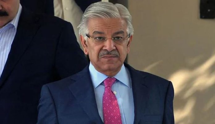 Pakistan ex-foreign minister arrested in corruption probe